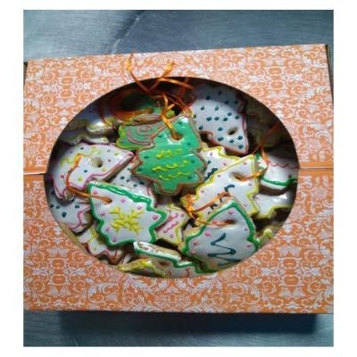 Печенье 'Новогоднее'