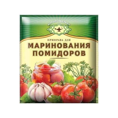 Приправа 'Магия Востока' для маринования помидоров Экстра