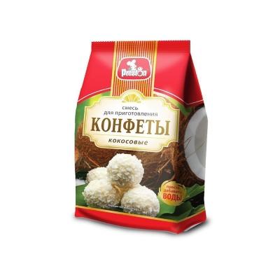 Смесь для приготовления 'Preston' кокосовые конфеты