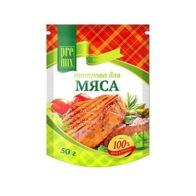 Приправа 'PreMix' для мяса