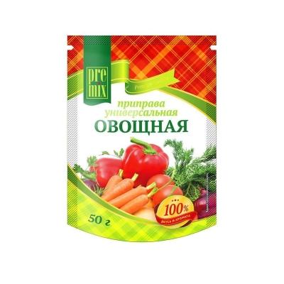 Приправа 'PreMix' универсальная Овощная