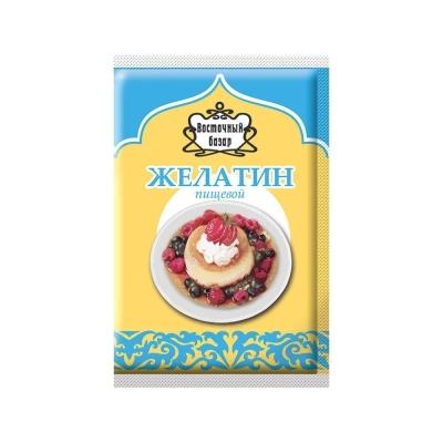 Желатин пищевой 'Восточный Базар'