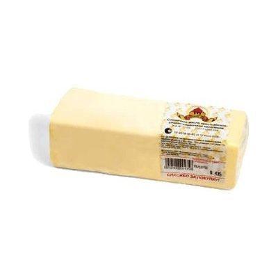 Масло Традиционное 82,5% нарезка