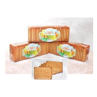 Печенье Аромат топленого молока ГОСТ