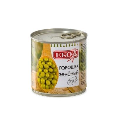 Горошек зеленый 'ЕКО'