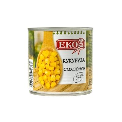 Кукуруза 'ЕКО' сахарная