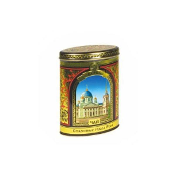 Чай индийский листовой черный