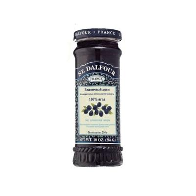 Джем 'St. Dalfour' Ежевика без сахара