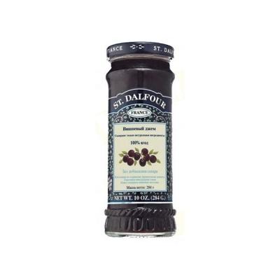 Джем 'St. Dalfour' Вишня без сахара