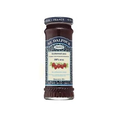 Джем 'St. Dalfour' Клубника без сахара
