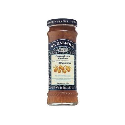 Джем 'St. Dalfour' Слива Мирабелла без сахара