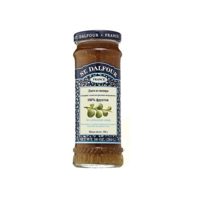 Джем 'St. Dalfour' Инжир без сахара
