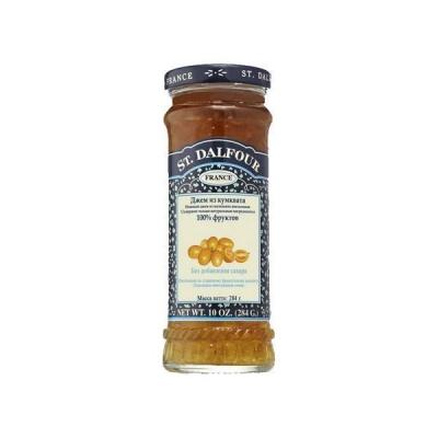 Джем 'St. Dalfour' Кумкват без сахара