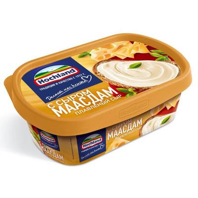 Сыр плавленый 'Hochland' Маасдам