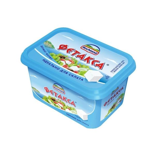 Сыр Фетакса