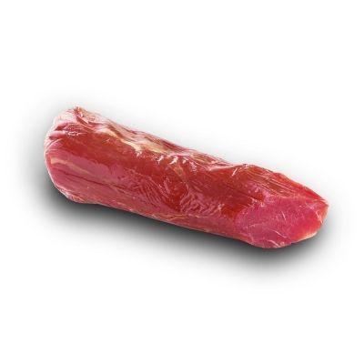 Карпаччо из свинины сырокопченые