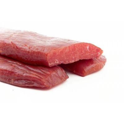 Карпаччо из говядины сырокопченый