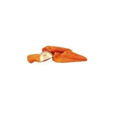 Карпаччо из мяса птицы сырокопченое