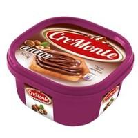 Паста Кремонте ореховая с добавлением какао