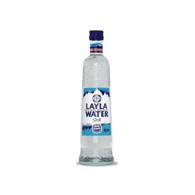 Вода минеральная 'LAYLA' негазированная