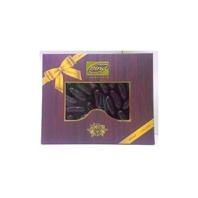 Драже 'Bind Chocolate' Апельсиновая цедра покрытая темным шоколадом