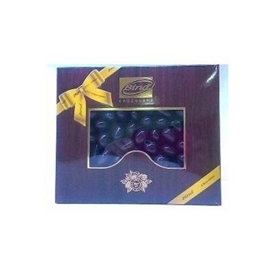 Драже 'Bind Chocolate' с миндалем покрытое темным шоколадом