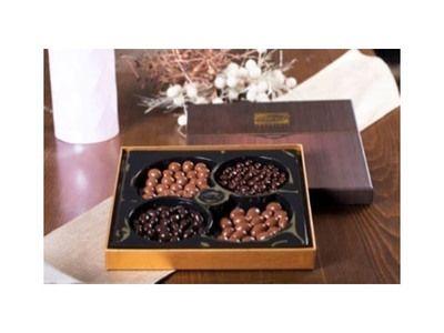 Набор шоколадного драже