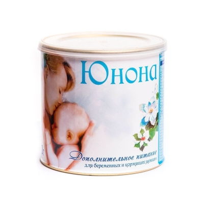 Питание для кормящих и беременных женщин
