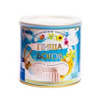 Коктейль белковый 'Пища Богов' шоколад