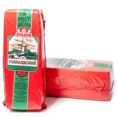 Сыр Ичалки Голландский 45%