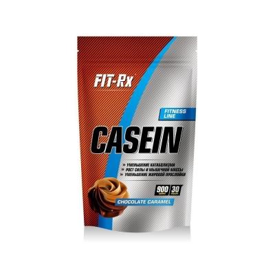 Протеиновый продукт 'FIT-Rx' Casein шоколадная карамель