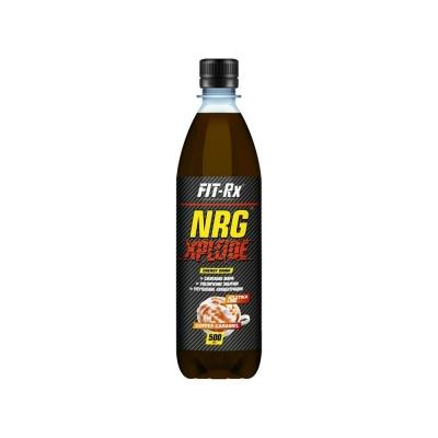Напиток 'FIT-Rx' NRG XPLODE кофе-карамель