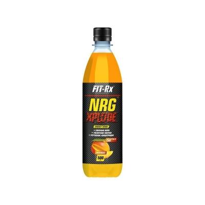 Напиток 'FIT-Rx' NRG XPLODE манго