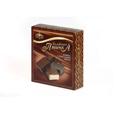 Конфеты 'Белевская птичка' с шоколадным вкусом