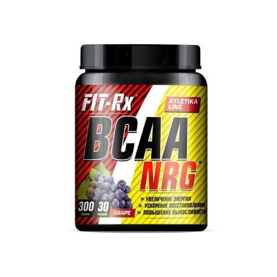 Комплекс аминокислот 'FIT-Rx' BCAA NRG виноград