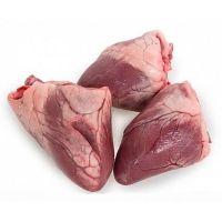 Мясо Баранина сердце, печень, почки охлажденные