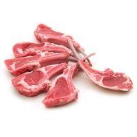 Мясо Баранина корейка охлажденная