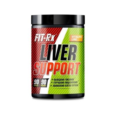 Микроэлементный комплекс 'FIT-Rx' Liver Support (90caps)