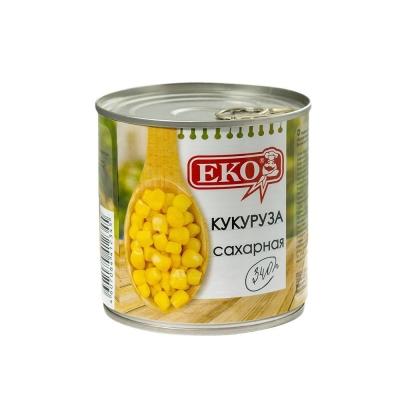 Кукуруза 'ЕКО'
