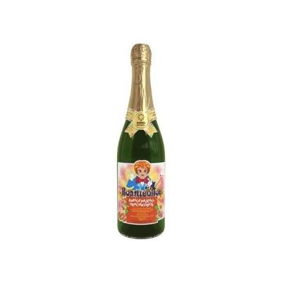 Напиток безалкогольный среднегазированный