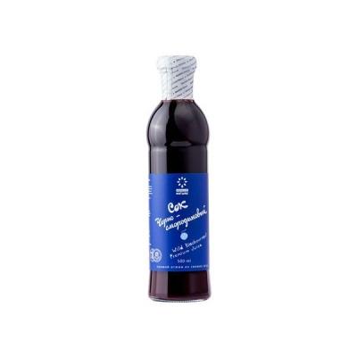 Сок прямого отжима 'Absolute Nature' Premium 100% Черносмородиновый
