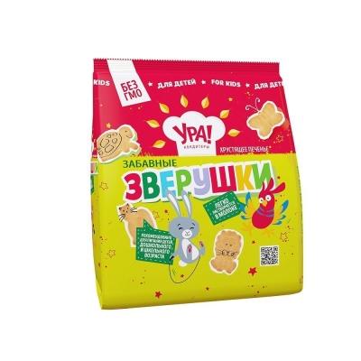 Печенье затяжное Уральские кондитеры