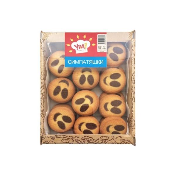 Печенье сдобное Уральские кондитеры