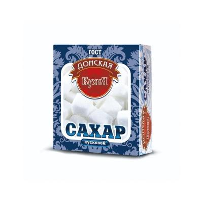 Сахар рафинад 'Донская Кухня' ГОСТ