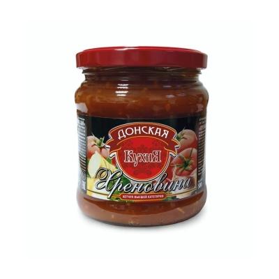 Соус Хреновина 'Донская Кухня'