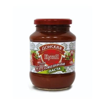 Томатная паста 'Донская Кухня' ГОСТ