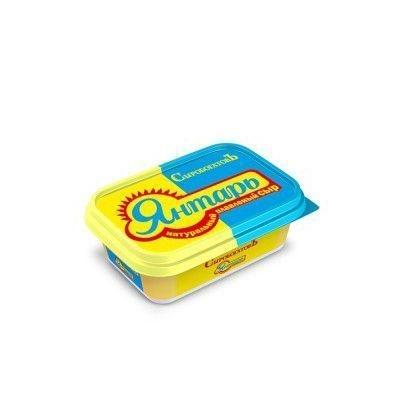 Сыр плавленый 'Сыробогатов' Янтарь 60%