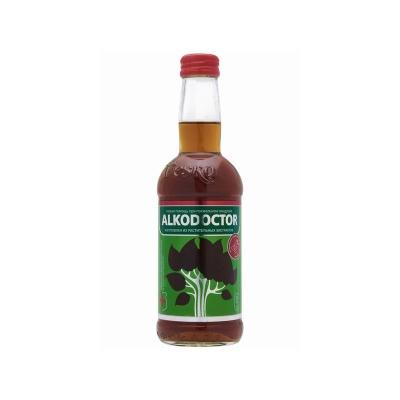 Напиток безалкогольный среднегазированный 'Vesko' Alkodoctor (Алкодоктор)
