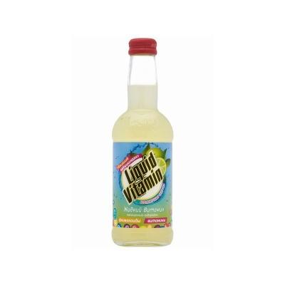 Напиток безалкогольный среднегазированный 'Vesko' Liquid vitamin (Жидкий Витамин)