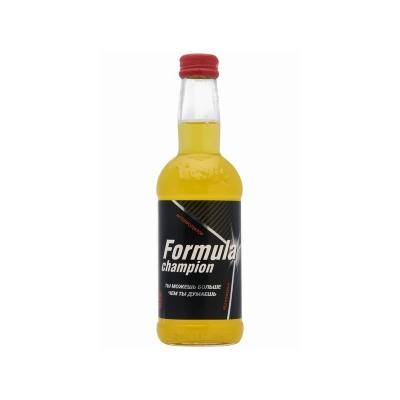 Напиток безалкогольный среднегазированный 'Vesko' Formula Champion (Формула Чемпион)